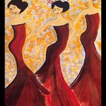 flamenco By Sakshi Talwar