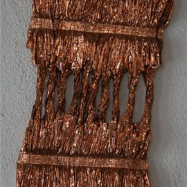 Sculpture Of Copper, Sali Shkupolli