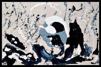 Sandip Roychowdhury Artwork composition, 2015 composition, Abstract