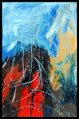 Sandip Roychowdhury Artwork composition, 2012 composition, Abstract