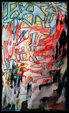 Sandip Roychowdhury Artwork crosases of life, 2012 crosases of life, Abstract