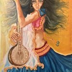 Dance To The Tune Of My Love, Sangeetha Bansal