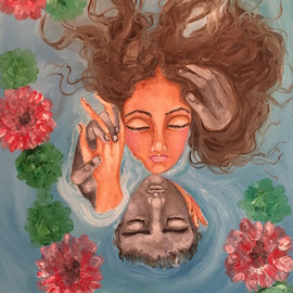 Floating In Love, Sangeetha Bansal