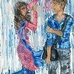 Love In Rain, Sangeetha Bansal