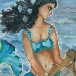 Mermaid By Sangeetha Bansal
