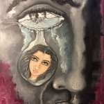 Tears of memory By Sangeetha Bansal