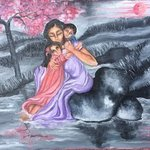mother s love By Sangeetha Bansal