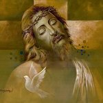 jesus christ peace By Sanjay Lokhande