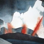 Red Ice By Sarah Longlands