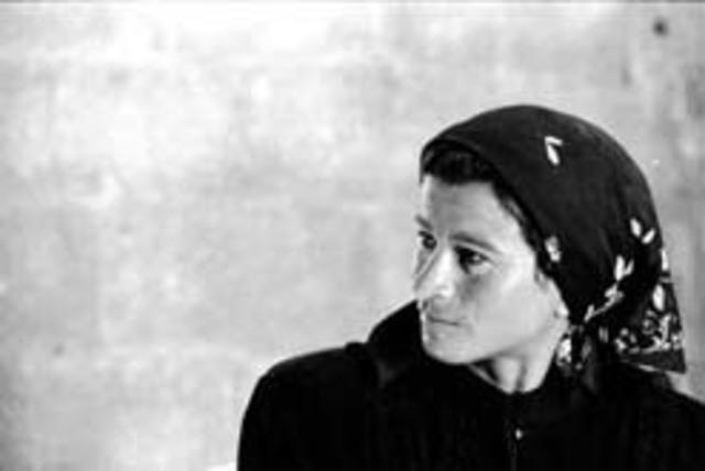 Pictures Artist Women In Gaza 97