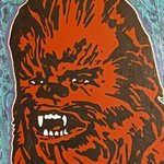 Chewbacca, David Mihaly