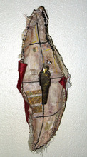 - artwork Shaken-1203214032.jpg - 2008, Mixed Media, Figurative