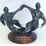 Two to Tango By Scott Mohr