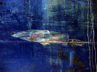 Klaus Lange Artwork Jonahfish, 2006 Jonahfish, Abstract