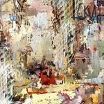 Where The Sity Begins , Serj Fedulov