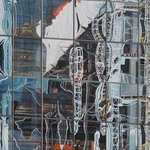 hudson yards reflection 2 By Steven Fleit