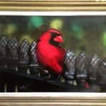 Cardinal, Stephen Fusco