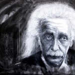 einstein By Bharti Yadav