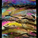 ANCIENT LINGAM By Richard Lazzara