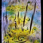 Bamboo Marsh, Richard Lazzara