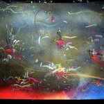 Beam, Richard Lazzara