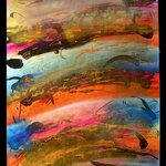 BEGINNING TO END By Richard Lazzara
