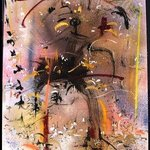 BIG LEGS By Richard Lazzara