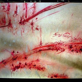 Blood, Richard Lazzara