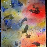 Blowing Conch, Richard Lazzara