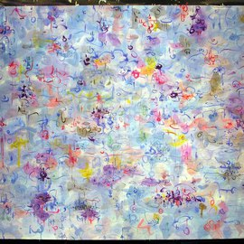 BLUE IDEOPLEXUS  By Richard Lazzara
