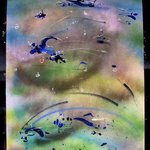 Blue Rider, Richard Lazzara