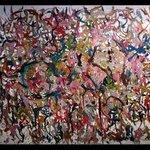 Cave Symbols Born, Richard Lazzara
