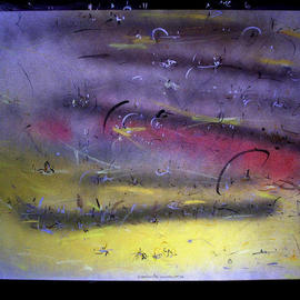 Counterpoise, Richard Lazzara