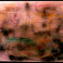 CROSSING THE MIND FIELD  By Richard Lazzara
