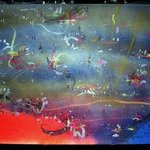 DAZZLE By Richard Lazzara