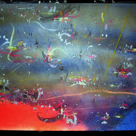 Dazzle, Richard Lazzara