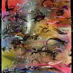 DEBRIS IMAGINE By Richard Lazzara