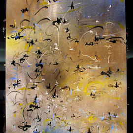 DISTANT LOCATIONS  By Richard Lazzara