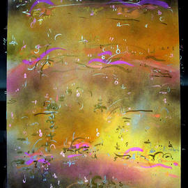 DUSKOVER  By Richard Lazzara