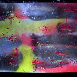 DYNAMIC SILENCE  By Richard Lazzara