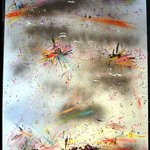 ELECTRIC MOTION By Richard Lazzara