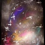 ENERGY IN LINGAM By Richard Lazzara