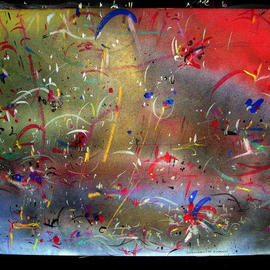 EXPRESS  By Richard Lazzara