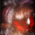 FIRE IS THE GRACE By Richard Lazzara