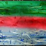 FLAG NEW REPUBLIC By Richard Lazzara
