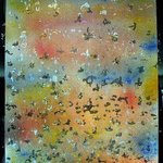 FLOATING IDEOGRAM By Richard Lazzara