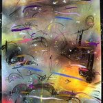 FLOATING IMAGINE By Richard Lazzara