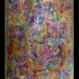 FOR BASHO  By Richard Lazzara