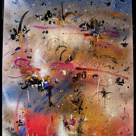 FRESH By Richard Lazzara