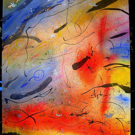 GENERAL SQWEEZE By Richard Lazzara